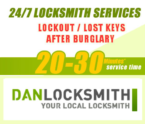 Oakville Locksmith